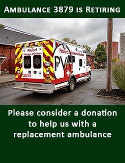 Ambulance 3879